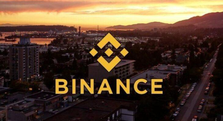 Binance биржа телефон техподдержки